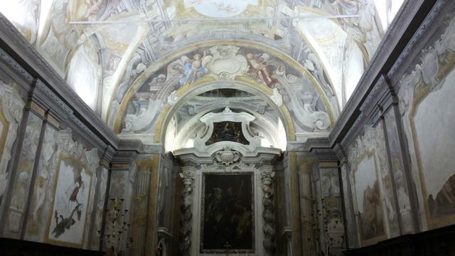 Oratorio S. Ranieri