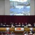 """L'ASSOCIAZIONE IDEALI E AUTORITA' PORTUALE LANCIANO L'IDEA DI UN CONCORSO INTERNAZIONALE PER DISEGNARE IL NUOVO WATERFRONT DI LIVORNO ! Nel convegno promosso dall'Associazione ideaLi Persone Progetti Territori e dall'Autorità portuale di Livorno, intitolato """"Livorno domani […]"""