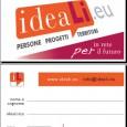 Rinnovo tessera di ideaLista 2013 Finalmente sono un ideaLista tesserato! (Piero Grasso – 14 Ottobre 2011 guarda il video ) Diventa anche tu ideaLista e contribuisci a sostenere le nostre attività! Come diventare ideaListi e […]
