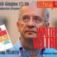 Lunedì 10 giugno 2013 alle ore 17.30 presso la Camera di Commercio di Livorno incontro gratuito ed aperto al pubblico Incontro-intervista di Marco Damilano, giornalista de L'Espresso, a Walter Veltroni, uno dei padri fondatori del […]