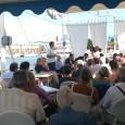 """Di seguito brevi """"appunti"""" dal dibattito, tenutosi il 23 Luglio con Roberto Bernabò, Andrea Romano e Marco Damilano dal titolo: La trasformazione dei partiti, Il campo del centrosinistra e … LA LIBECCIATA DI LIVORNO Appunti […]"""